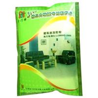 建筑胶粉――(J119)精品内墙腻子专用胶粉