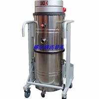 供应吸铜屑工业吸尘器