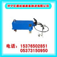 供应SY-I手动升柱器