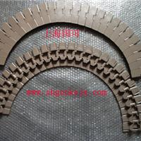 供应塑料侧弯链板880TAB-K450