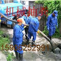 供应吴江八都镇清理化粪池低价抽粪清理污泥