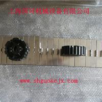 供应不锈钢链板厂家,812-K600