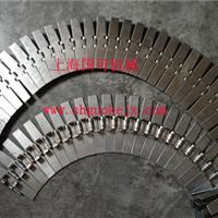 供应不锈钢侧弯链板最新价格,881TAB-K600