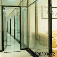 供应昌平区安装玻璃隔断不办公室隔断安装