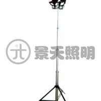 SFW6110A全方位自动泛光工作灯-移动照明车