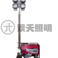 SFW6110B全方位工作灯,本田发电机照明车