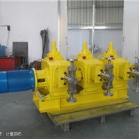 浙江力高泵业科技有限公司