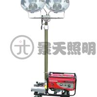 SFW6110C全方位自动工作灯(金卤灯照明车)