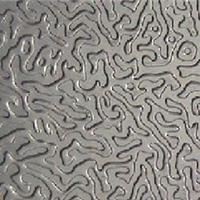 沪航专供各种规格、材质防滑压花铝板