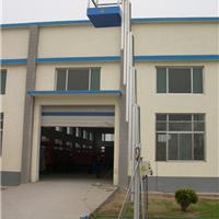 供应高品质单桅柱铝合金升降机