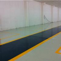工业厂房地面起砂处理方案,首选先锋涂装