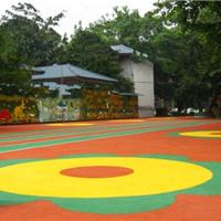 供应弹性地垫,EPDM颗粒,幼儿园室外地板