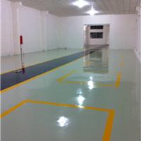 供应宜兴旧地坪翻新处理  环氧防静电自流平