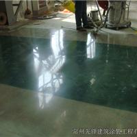 供应桐乡彩色地坪渗透固化剂  染色固化地坪