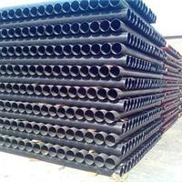山东柔性抗震铸铁管 柔性抗震铸铁管规格重量表