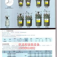 气动油漆压力桶