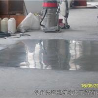 供应铜陵固化地坪抛光,耐磨固化地坪施工