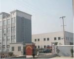 广州高马特减振气囊制造有限公司