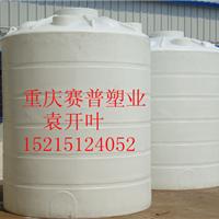 供应6吨屋顶储水箱 6立方工业塑料水箱