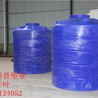 供应6吨甘肃PE塑料储罐 四川化工塑料储罐