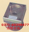 郑州厂家供应人防音响传唤按钮D28镀铬产品