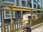 河北博容国际木业