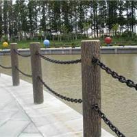 仿木栏杆,仿木护栏,仿木栅栏