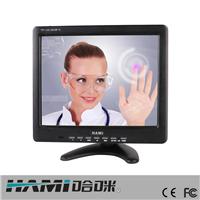 供应10.4寸工业设配触控显示器
