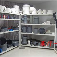 杭州DE75灰色UPVC底阀原厂低价直销