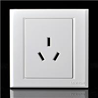 供应立维腾开关插座面板16A空调插座 ***