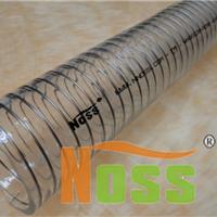 深圳NOSS供应优质食品级硅胶编织管