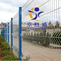 供应小区围栏|胜威围栏网