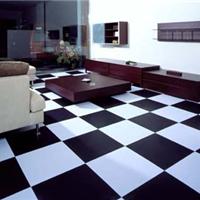 供应韩国PVC地板石塑地板亚麻地板防静电地板天津库存