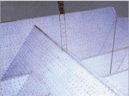 供应超高分子聚乙烯货舱衬板/高耐磨自润滑