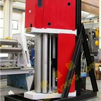 供应DAVI MCB全液压数控四辊卷板机