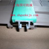供应平行垫轨,铝型材垫轨,平铺垫轨