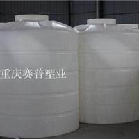 供应3吨安顺建筑储水罐 3吨曲靖耐酸碱储罐