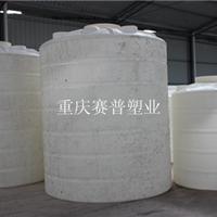 供应2吨四川西昌工业塑料罐 2吨宜宾塑料桶