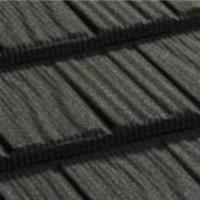 供应 钢质彩石瓦(木纹瓦)