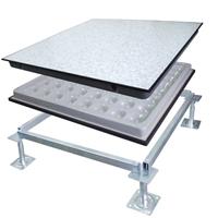 向利地板|防静电地板全钢地板