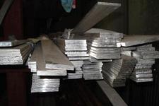 电子产品专用6063铝排-上海通用铝排