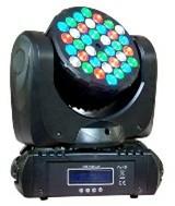 36颗LED摇头光束灯|LED摇头灯|LED光束灯
