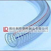 pvc钢丝管的各种参数介绍