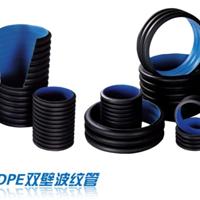 供应HDPE双壁波纹管DN600