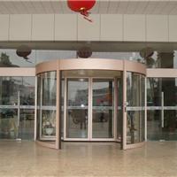 供应甘肃兰州自动旋转门优质供应商