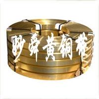 洛阳黄铜H65 黄铜H65规格报价