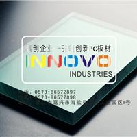 供应北京PC广告灯箱板/超薄PC广告板