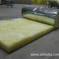 供应厂房专用玻璃棉卷毡