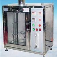 塑料燃烧试验机,上海添质实业生产