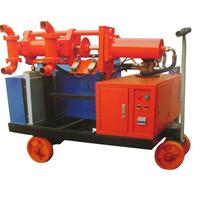 供应HJZB系列双液压注浆泵